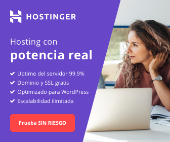 hostinger hosting economico diario de un programador