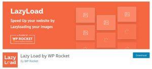 Los mejores plugins Lazy Load para WordPress 2020